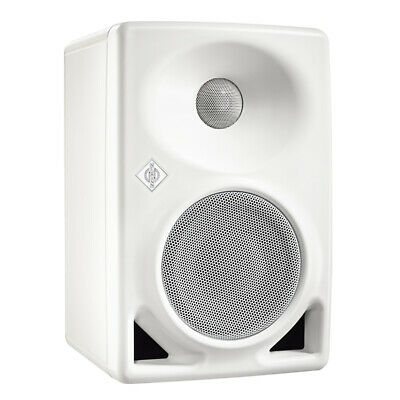 Neumann KH 80 DSP A W Powered Studio Recording Mixing Monitor, White (Single) • 297.06£