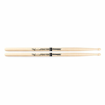 Promark Hickory SD9 Wood Tip Teddy Campbell Drumstick • 16.40£