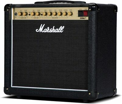 Marshall DSL20-CR Electric Guitar Combo Amplifier • 425£