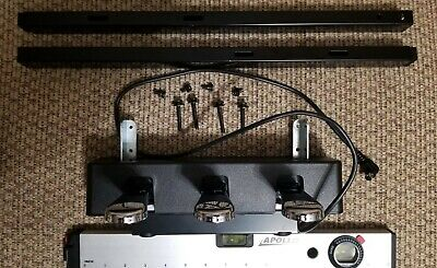 Yamaha LP1B 3 Pedal Unit For P125 P121 Or P515 Black Traditional Piano Layout • 20.36£