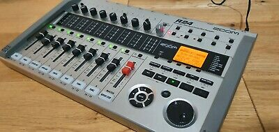 Zoom R24 Multi-Track Recorder And Interface • 270£