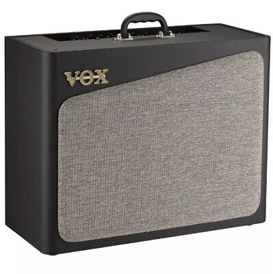 Vox AV60 Analogue Valve Guitar Amplifier • 200£