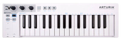 Arturia KeyStep Controller And Sequencer (NEW) • 114.22£