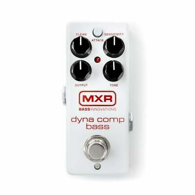 MXR M282 Dyna Comp Mini Bass Compressor Pedal • 164.99£