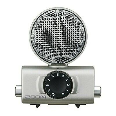 ZOOM Portable Recorder Microphone MSH-6 MS Capsule For H6/H5/Q8 Audio Equipment • 94.97£