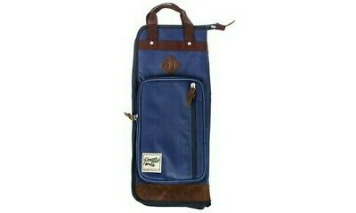 TAMA Powerpad Designer Stick Bag Navy Blue TSB24NB • 21.50£