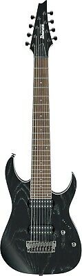 IBANEZ RG Prestige E-Guitar 8 String Lightnig Through A Dark • 1,691.40£