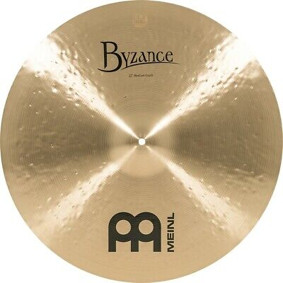 Meinl Byzance Traditional 22  Medium Crash B22MC • 441.79£