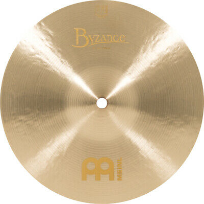 Splash Becken Meinl Byzance Jazz 10  Splash B10JS Splash-Becken • 123.77£