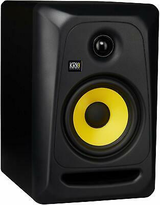KRK CL5G3 RP5G3 Classic Rokit 5 5'' Powered Active Studio Monitor, Black Single • 101.57£