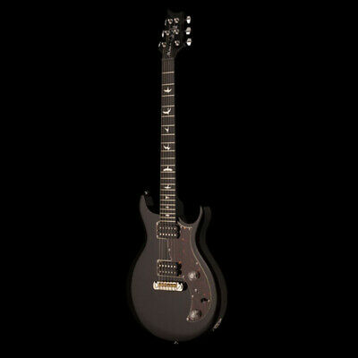 PRS Paul Reed Smith SE Mira Guitar, Rosewood Fretboard, Black • 505.79£