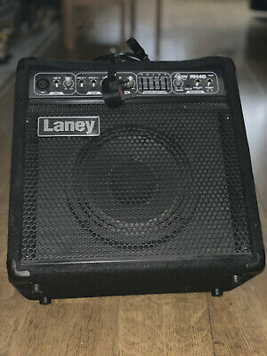 Laney Amp AH40 drum Guitar - Can Be Used As Stage Monitor. • 85£