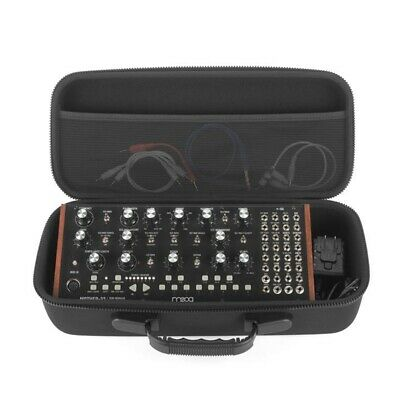 Analog Cases PULSE Case For The Moog Mother-32 / DFAM / Subharmonicon