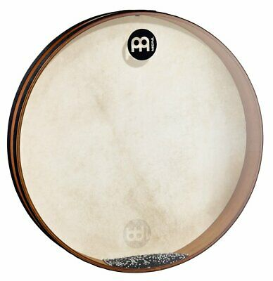 Meinl Sea Drum 20x2.75  With Goat Skin & Synthetic Heads African Brown • 71.74£