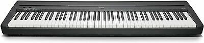 Yamaha P-45 Digital Piano - 88 Key Portable Keyboard • 425£