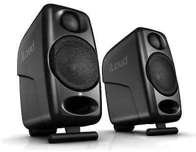 NEW IK Multimedia ILoud Micro Monitor Portable Reference Speaker System PAIR • 216.56£