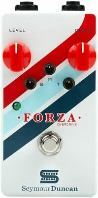 New SeymourDuncan Overdrive Forza -OverDrive-  Effector From Japan • 165.30£