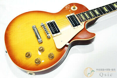 [Beauty] Gibson Les Paul Classic HB [Slim Neck] Made In 2003 [WG368] • 2,152.51£