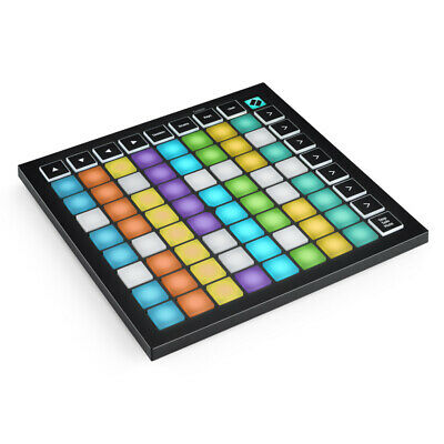 Novation Launchpad Mini MK3 Pad Controller (NEW) • 97£