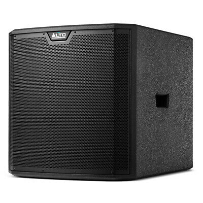 Alto Truesonic TS315S 15 Inch Active Subwoofer (NEW) • 404.68£