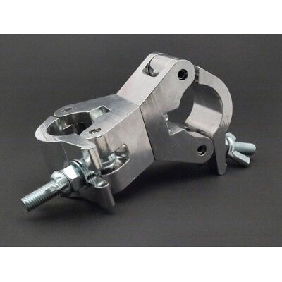 Half Clamp 90° Fixed Coupler Standard 48-51mm Half Clamp Connector Doughty • 61.67£