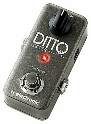 Tc Electronic Ditto Looper • 103.10£