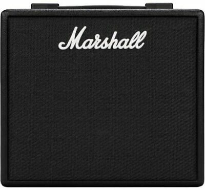 Marshall CODE 25 1X10 Electric Guitar Modelling Amp