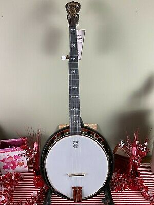 Deering Artisan Goodtime Special Banjo – Classic Brown Stain • 914.30£