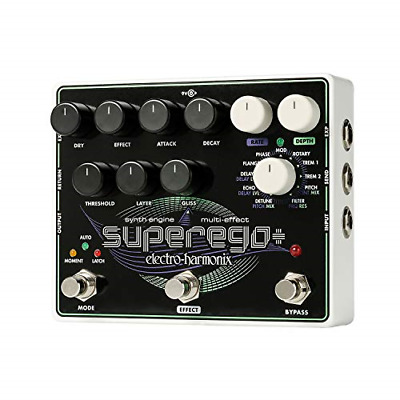 Superego+ Synth Engine • 255.12£