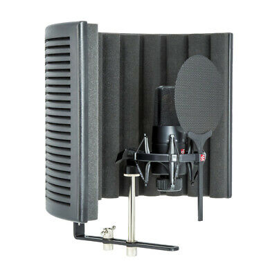 SE Electronics X1 S Studio Microphone Bundle (NEW) • 163.99£