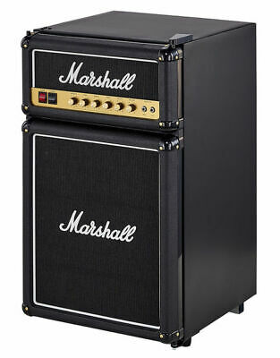 Marshall 3.2 Mini Fridge - Guitar Amp Style Under Counter Cooler DAMAGED • 280£