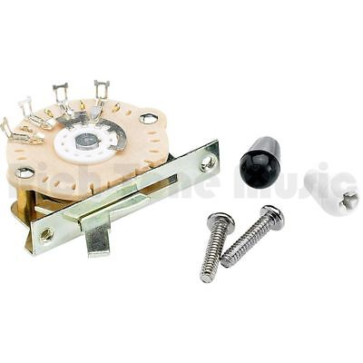 Fender 5 Way Selector Switch • 17.99£