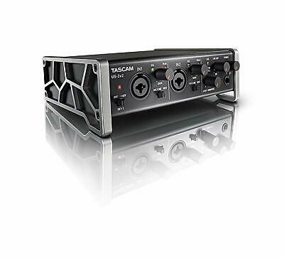 Tascam - US-2x2 - 2-Channel USB Audio Interface • 250.34£
