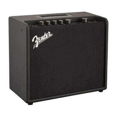 Fender Mustang LT 25 Guitar Combo Amplifier (NEW) • 139.18£