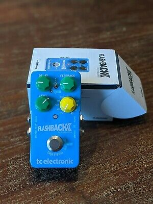 TC Electronic Flashback 2 Delay • 50£