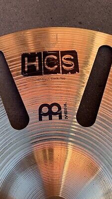 Meinl AA 16  HCS Trash Stack Effects Cymbal For Drum Kit / Percussion • 60£