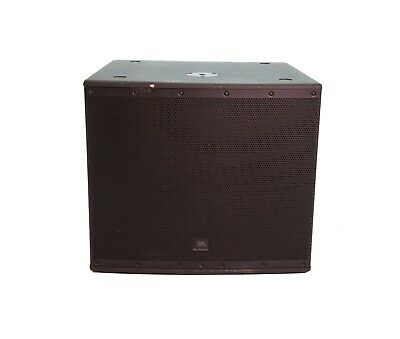 JBL EON618S 18  Active Subwoofer-DAMAGED-RRP £883 • 238.50£