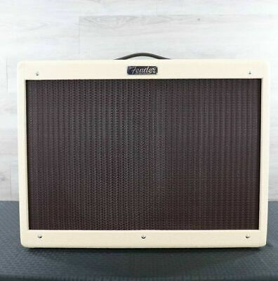 Fender Limited Edition Hot Rod Deluxe IV Blonde Oxblood Cannabis Rex Speaker Fre • 628.16£