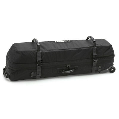 Fishman SA Deluxe Carrying Bag With Rollers For SA 330x PA System, ACC-AMP-SC2 • 107.83£