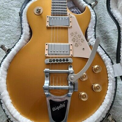 Extremely rare Gibson Les Paul 295