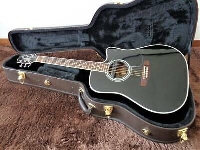 Takamine EF341SC Dual Pickup Specification CT4-DX + Tri-AX  Beautiful Goods  Mad • 1,110.59£