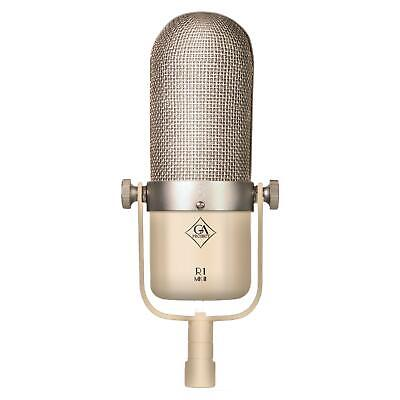 Golden Age Project R1 MK2 Ribbon Microphone R-1 MKII