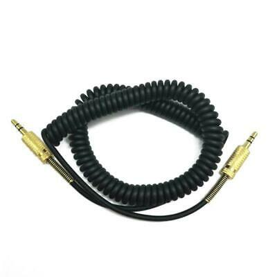 3.5mm Replacement Cord For Marshall Woburn Kilburn II Speaker Male To Male Jack • 3.83£