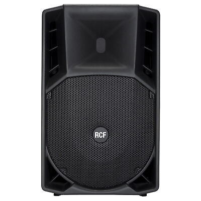 """RCF ART715-A MKII 220 Volts Professional 2-Way 15"""" Powered Speaker 1400W"""