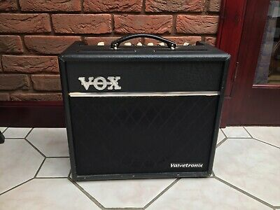 VT40X 40w Valvetronix Guitar Amp. Condition Is  Used .  • 100£