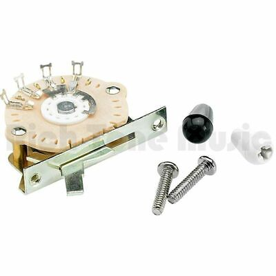 Fender 5 Way Selector Switch • 19£