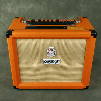 Orange Rocker 15 Combo Amplifier - 2nd Hand **COLLECTION ONLY** • 439£
