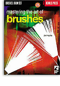 Mastering The Art Of Brushes (Book CD)