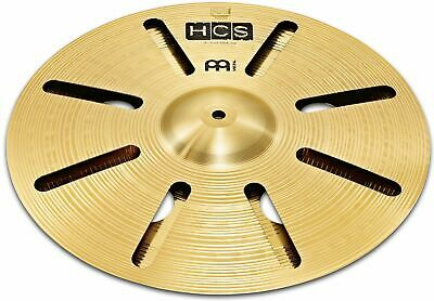 Meinl Cymbals HCS18TRS HCS 18-Inch Trash Stack Cymbal Pair • 101.76£