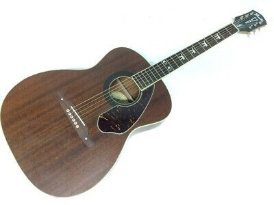 Fender Tim Armstrong Hellcat Acoustic Acoustic Guitar Eleaco Stringed Instrument • 607.88£